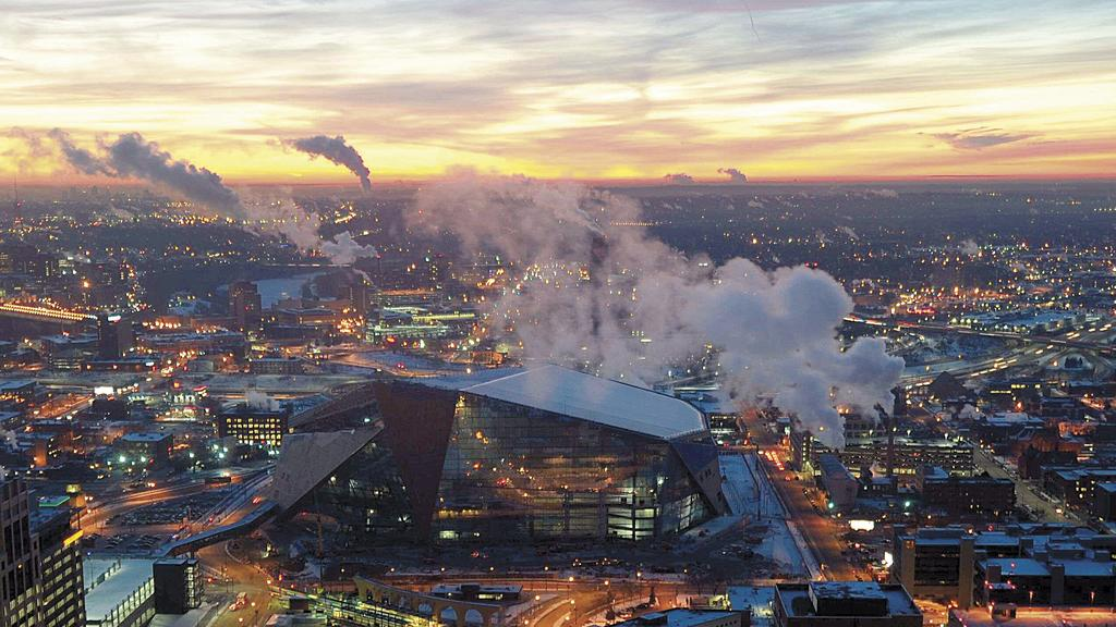 OSHA Fines Mortenson And Berwald Roofing For U.S. Bank Stadium Fatality    Minneapolis / St. Paul Business Journal