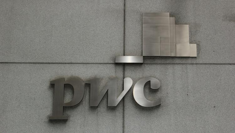 PwC's Veritas-owned U S  public sector business now has a