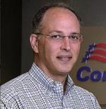 John Lane passing the CEO reins at Congressional Bank