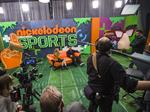 NFL aims at younger fans with Nickelodeon partnership
