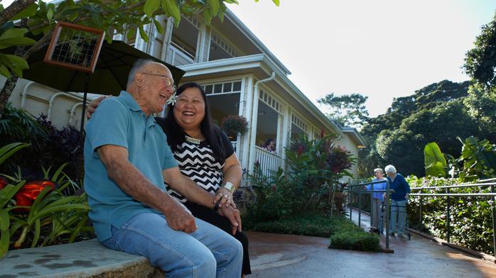 Hale Kuike starts construction on third Oahu memory-care facility
