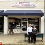 Downtown Roseville business changes hands