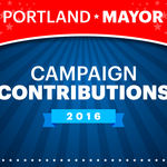 Portland mayoral debate cancelled after 'threats'