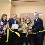 Briefcase: Centura Health Center opens in Golden