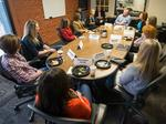 Emerging Leaders want to know what's happening in Wichita