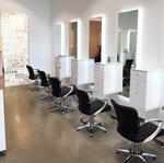Fast-growing salon in expansion mode
