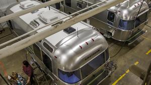 Airstream hotel developers on Louisville plans: 'We just love this concept'