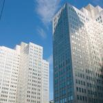Law firm deal pushes occupancy level at Gateway Center to new high