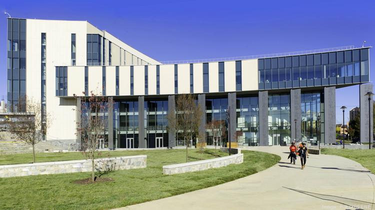 Image result for Morgan State University, Earl Graves School of Business