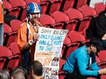 Super Bowl 50: The pre-game scene at Levi's Stadium (Slideshow)