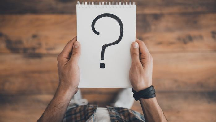 How to use questions instead of answers to win business