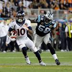 Denver Broncos are among top teams for tech