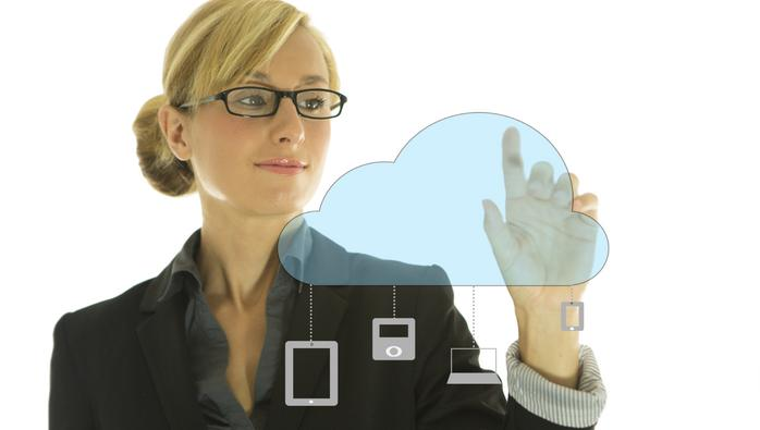Should I put my accounting software in the cloud?