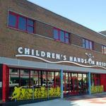 New site discussed for Tuscaloosa children's museum