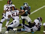 Tough ending to Carolina Panthers dream season (PHOTOS)