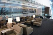 The new club features panoramic views of the airfield and nearby Point Loma community.