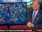 9News: Fans flood stores for Broncos Super Bowl gear (Video)