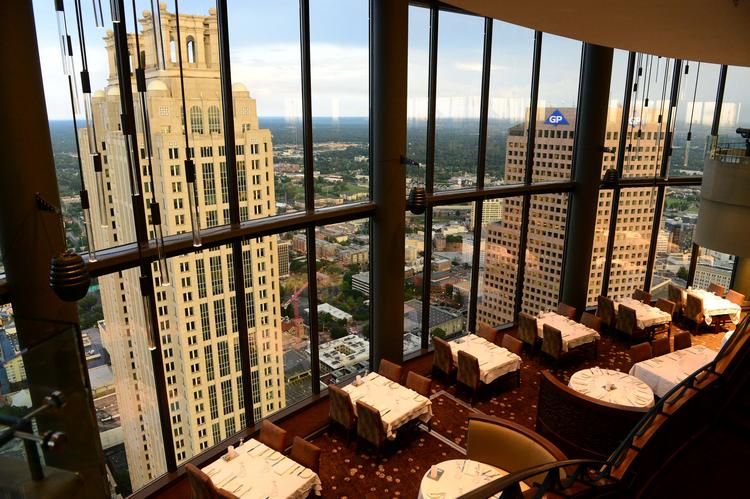 Restaurants Near Westin Buckhead