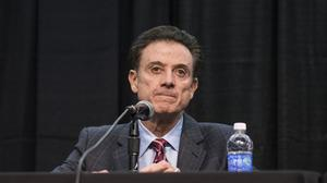 U of L humiliates the people it fires, Pitino's attorney says