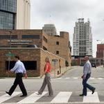 Healthiest Employers: Honoree – McCownGordon Construction