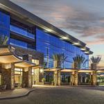 Nationwide's Gilbert development lands Blackstone firm, Bank of America's Merrill <strong>Lynch</strong>, Mercedes-Benz