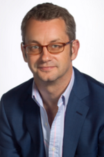 DDB Chief Creative Officer <strong>Ewan</strong> <strong>Paterson</strong> resigns