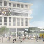 New image of UCF Downtown revealed during city meeting