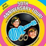 The Monkees to 'monkey around' Atlanta in May