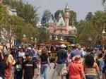Disneyland plans revealed during shareholder meeting