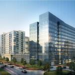 Provident Realty gets big corporate interest in $500M Preston Hollow Village