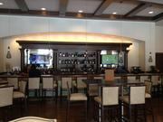Your typical hotel bar. I think it's actually named The Bar.