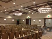Here's the Park Avenue Ballroom.