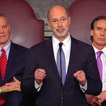 PoliticsPA: Gov. Wolf orders investigation into Lt. Gov. <strong>Stack</strong>
