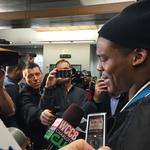 Cam Newton defiant over Super Bowl critiques