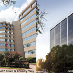 Exclusive: Recently acquired office buildings to undergo multimillion-dollar renovations