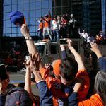 Where Denver Broncos rank among the planet's most valuable sports franchises