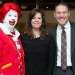 Chefs team up to help <strong>Ronald</strong> McDonald House: Slideshow