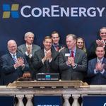 CorEnergy: Plenty of dividend growth left in pipeline