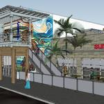 Jacksonville Beach's Surfer the Bar to open before the end of the year