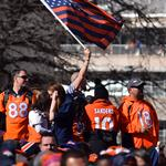 DBJ's top 20 business stories of 2016 -- No. 4: Denver celebrates Super Bowl 50 (Photos)