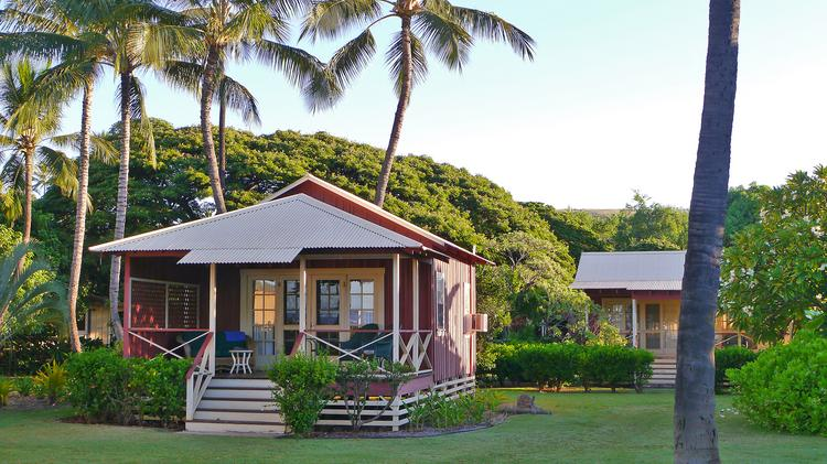 galleries cottages unforgettable at honeymoon plantation packages image waimea secluded hideaway in kauai lg cottage