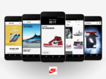 Nike names Adam Sussman first chief digital officer
