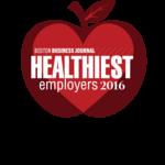 BBJ names Healthiest Employers for 2016