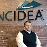New NC IDEA CEO hails from <strong>Kauffman</strong>