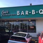KC's barbecue restaurants: <strong>Joe</strong>'s Kansas City Bar-B-Que