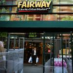Gristedes looking into Fairway Market merger