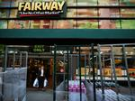 Fairway expects to emerge from Chapter 11 next week
