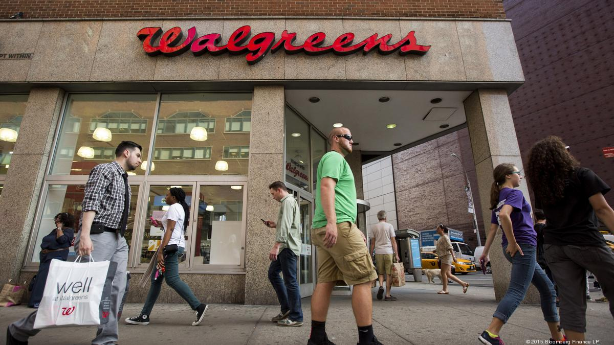 walgreens agrees to sell rite aid stores to fred s pharmacy walgreens agrees to sell 865 rite aid stores to fred s pharmacy chicago business journal