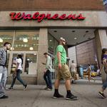Walgreens taking two steps to combat drug abuse