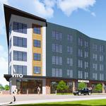 New look: Apartments (plus movie lawn and pet spa) headed to East Nashville